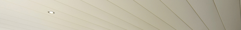 Luxalon aluminium lamellenplafonds voor vakman en iedere Doe-Het-Zelver: verlichting